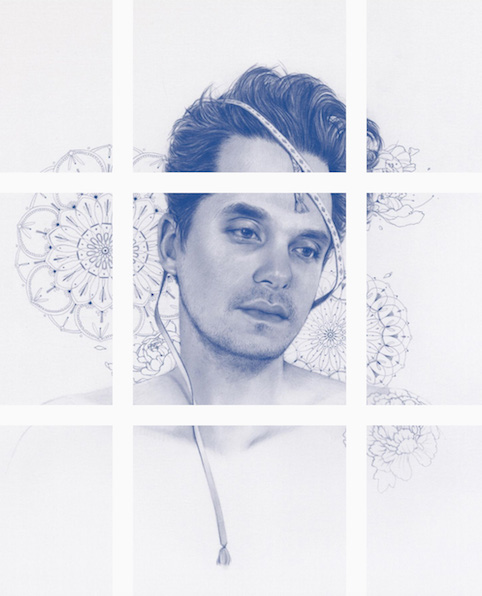 JOHN MAYER - THE SEARCH OF EVERYTHING – WAVE ONE