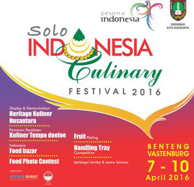 SOLO INDONESIA CULINARY