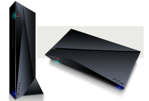 PLAYSTATION 4 (SLIM VERSION)
