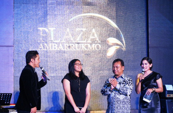 PLATINUM CELEBRATION DARI PLAZA AMBARRUKMO