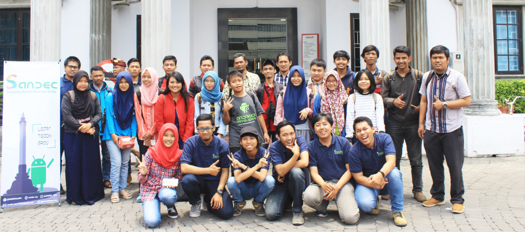 SEMARANG ANDROID DEVELOPER CENTER 2